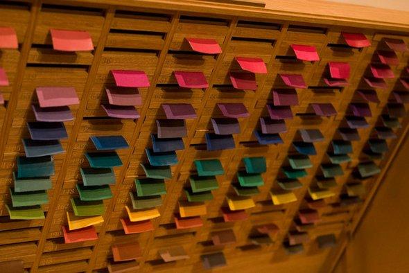 atelier repetto coloris