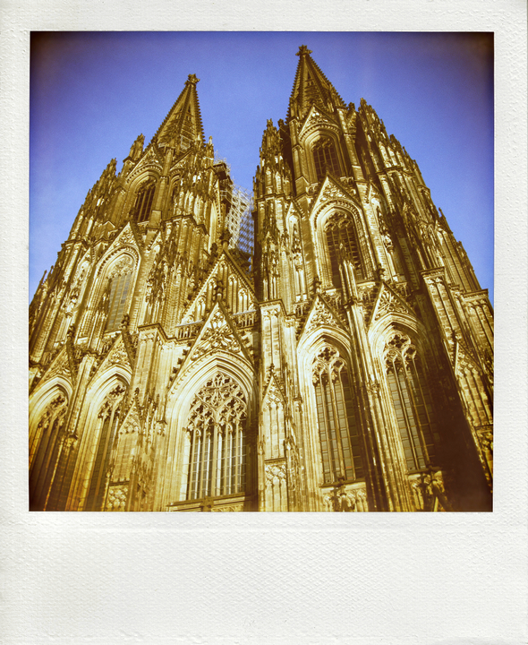 cologne koln cathédrale