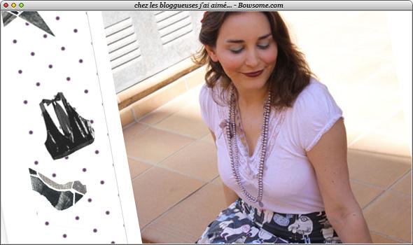letizia barcelona blog mode fashion