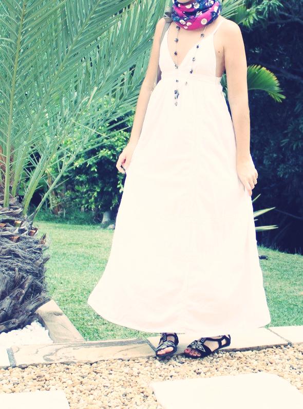 tendance robes longues