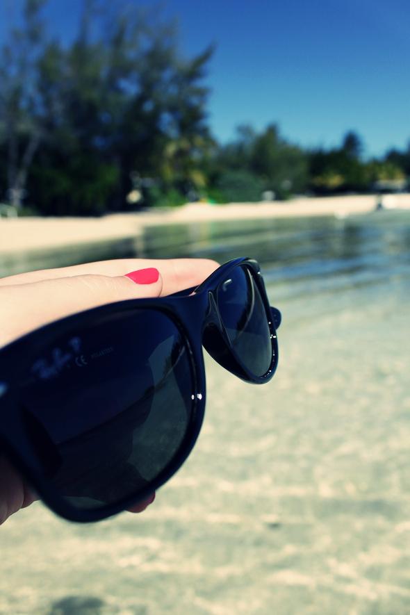 ile maurice plage blog mode voyage