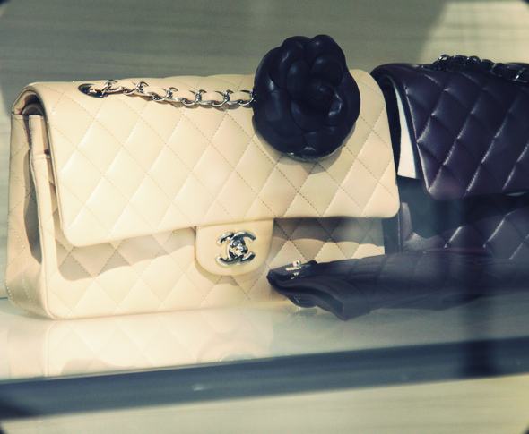 sac chanel beige timeless