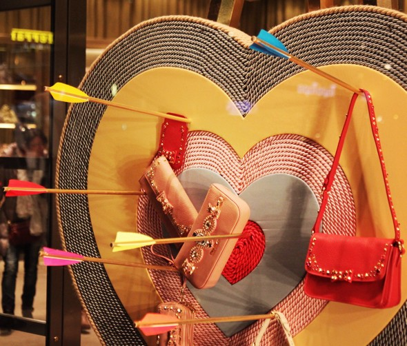 miu miu Saint Valentin barcelone