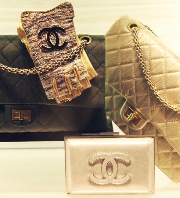 Sacs Chanel 2.55