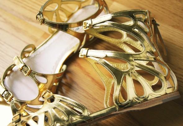 2011 high fashion shoes