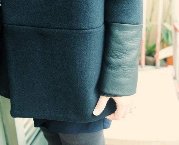 laine cuir