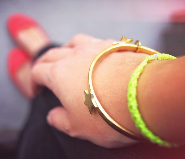 bracelet so capristi