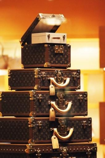 valises vuitton