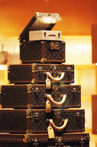 valises vuitton