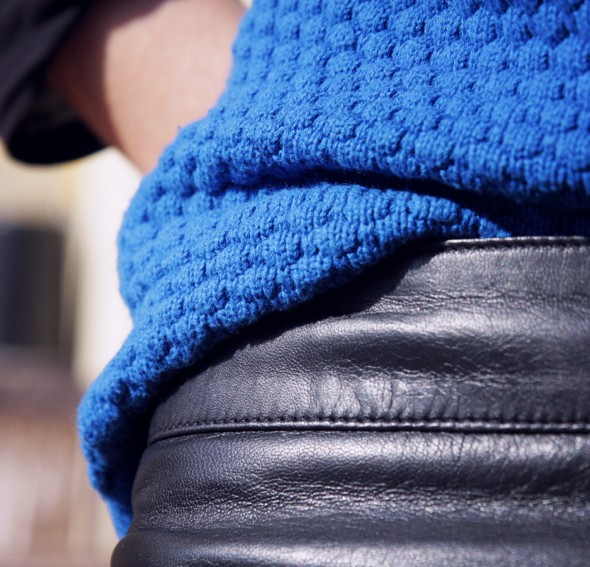 detail tenue