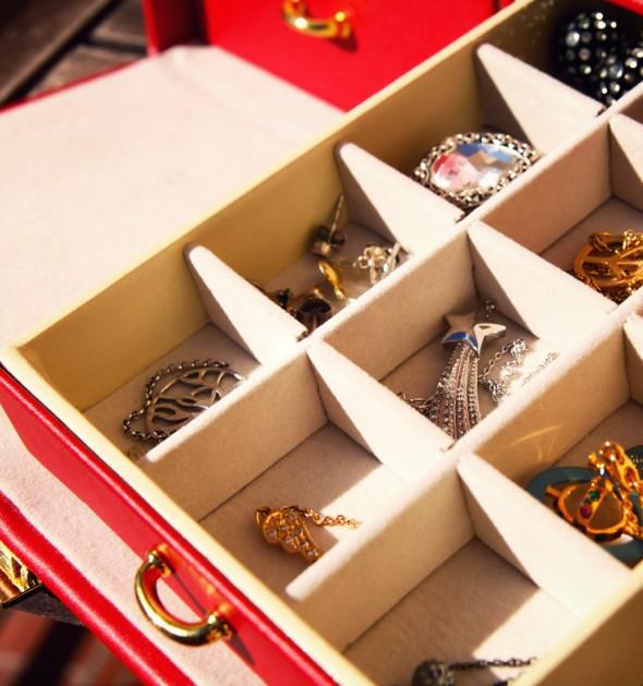 bijoux agatha