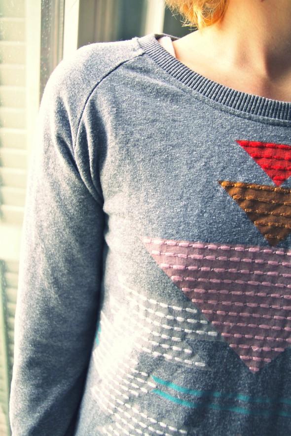 -sweat shirt billabong_effected