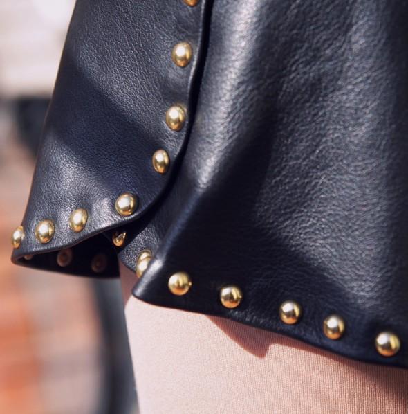 zara leather skirt_effected
