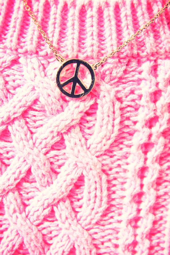 _pull knitwear marilyn darel superdry pink neon fluo rose_effected