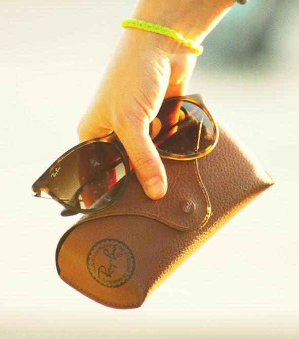 lunettes de soleil rayban