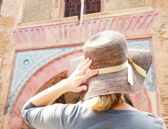 alhambra tenue