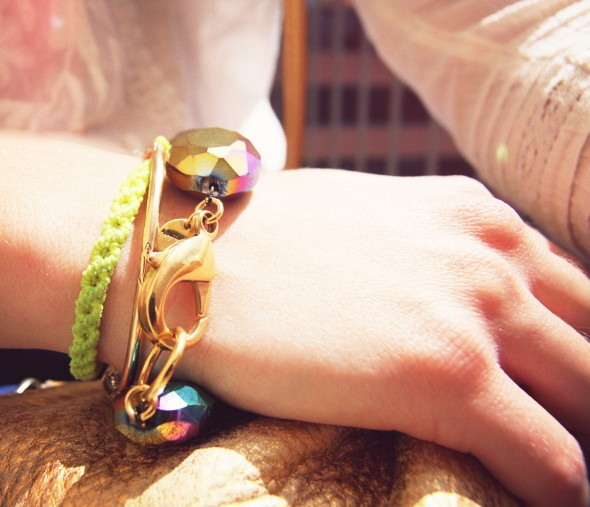 bracelet adeline affre