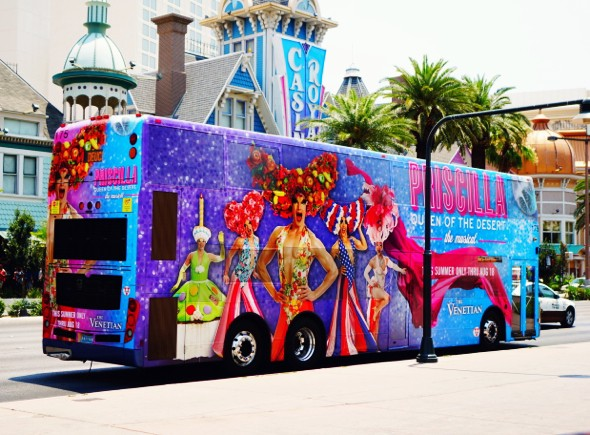 musical las vegas priscilla_effected