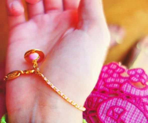 bracelet vivienne westwood