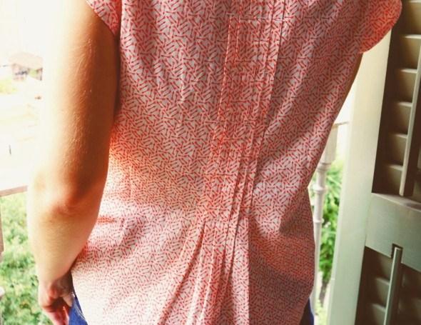 --Levis blouse arrows massimo dutti duti belt ceinture cinturon short jean denim shorts naf naf repetto or doré cendrillon bb ballerines_effected