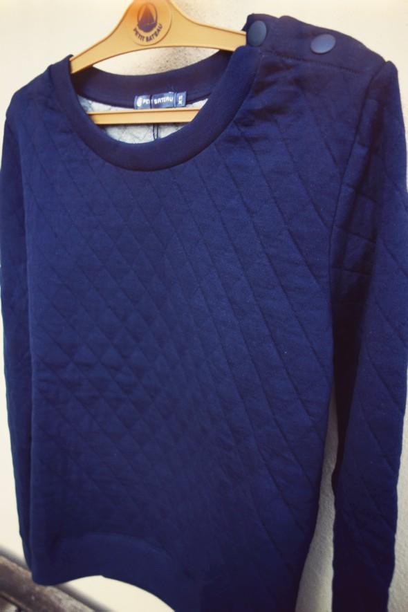 -petit bateau sweat shirt bleu blue meliva 2013 2014_effected