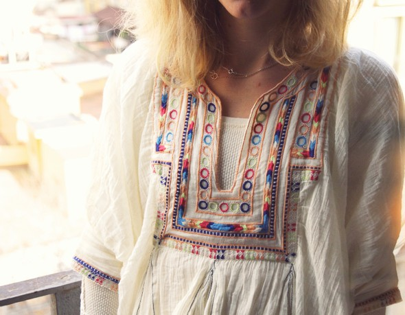 tunique Free People