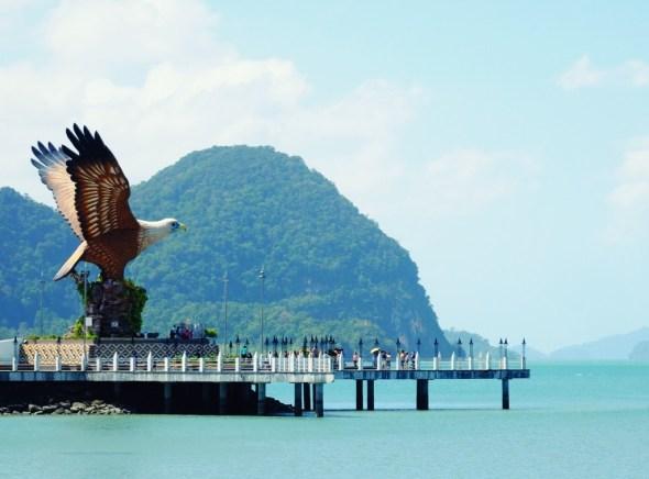 Langkawi eagle_effected