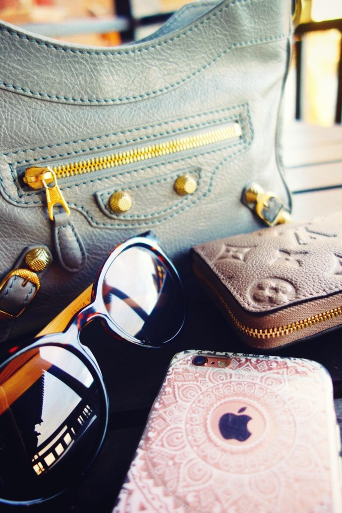 accessoires indispensables de voyage