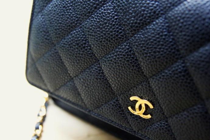 WOC Chanel