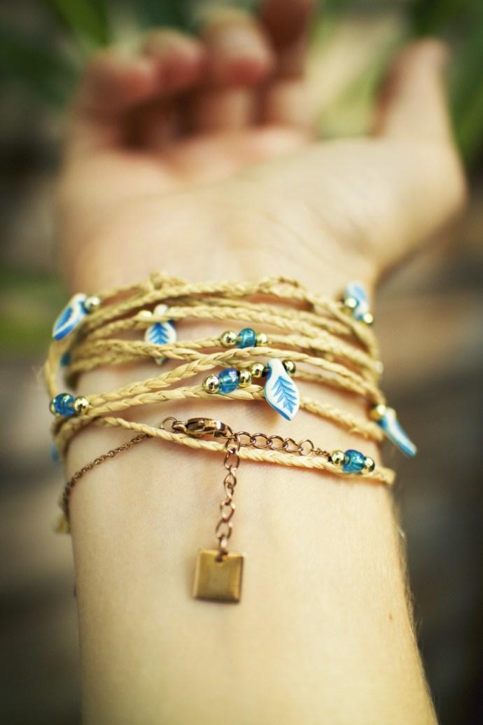 bracelet_bresilien_blue_straw_brazilian_brazil_pearls_effected