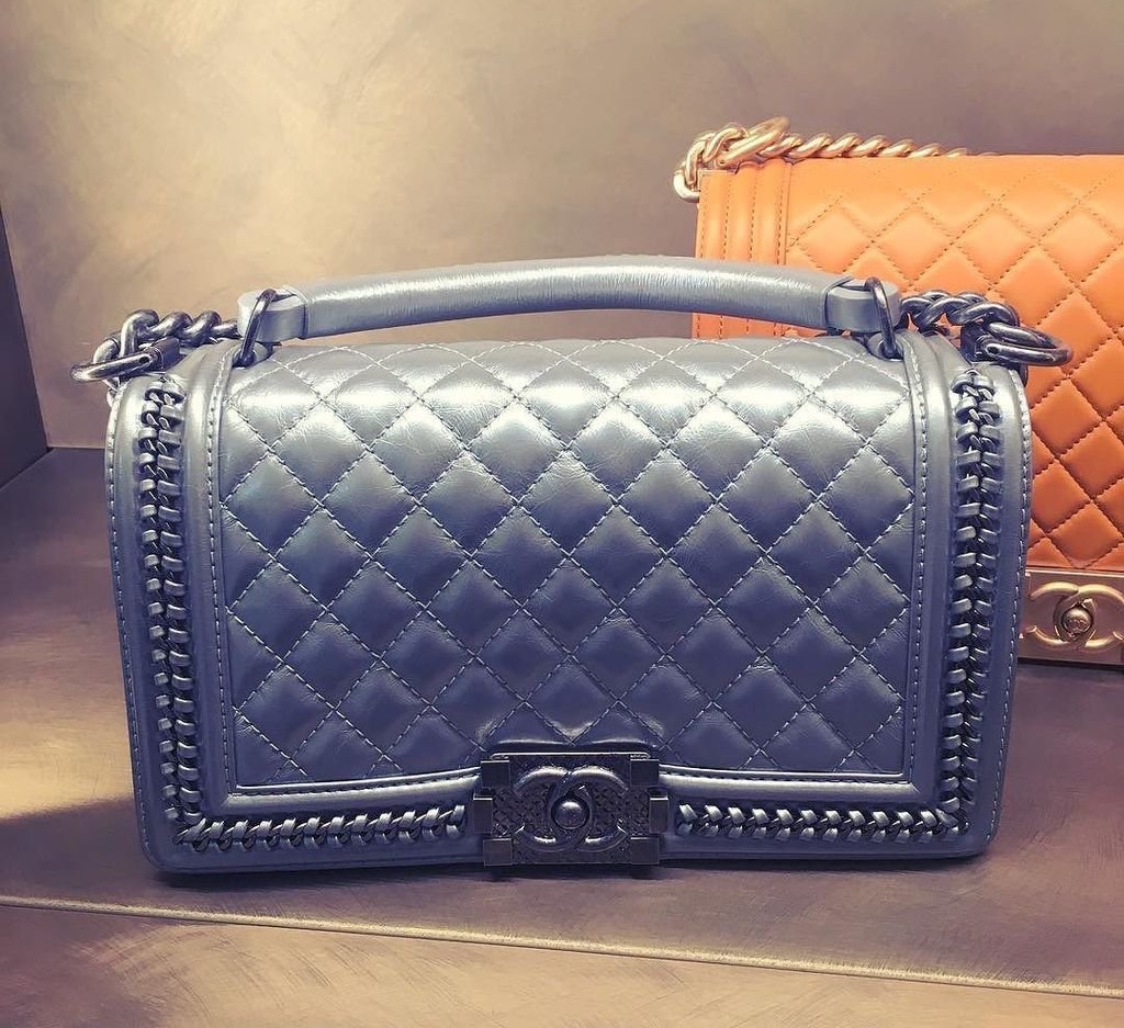 12a73b856d08 CHANEL Bag : My Buying Guide & Best Tips – Bowsome blog