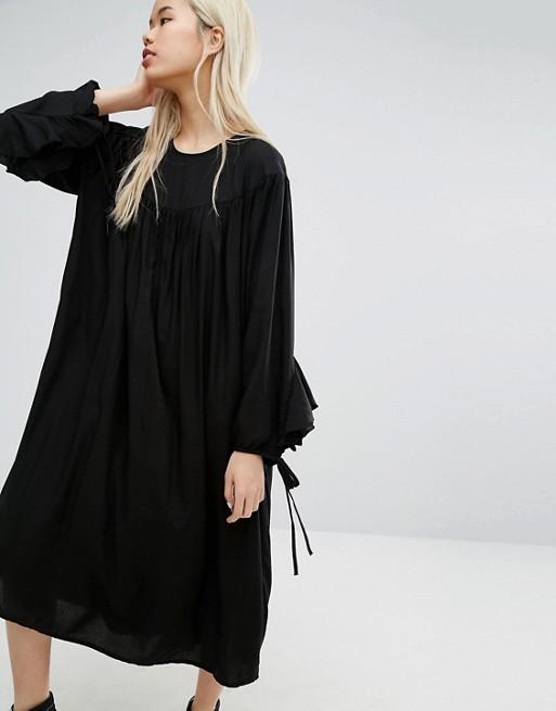 style nanda robe