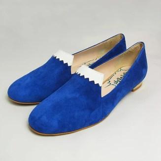 """Fujiyama"" loafers"