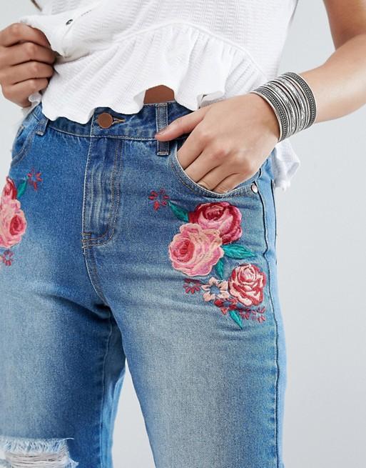jean brode roses fleurs