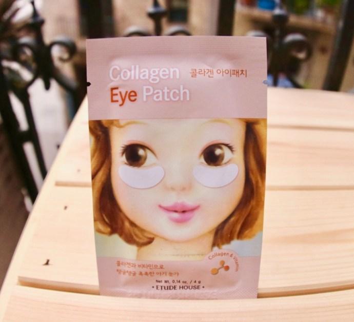 etude house masque yeux