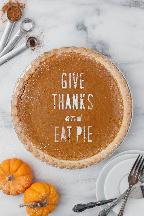 Thanksgiving '14