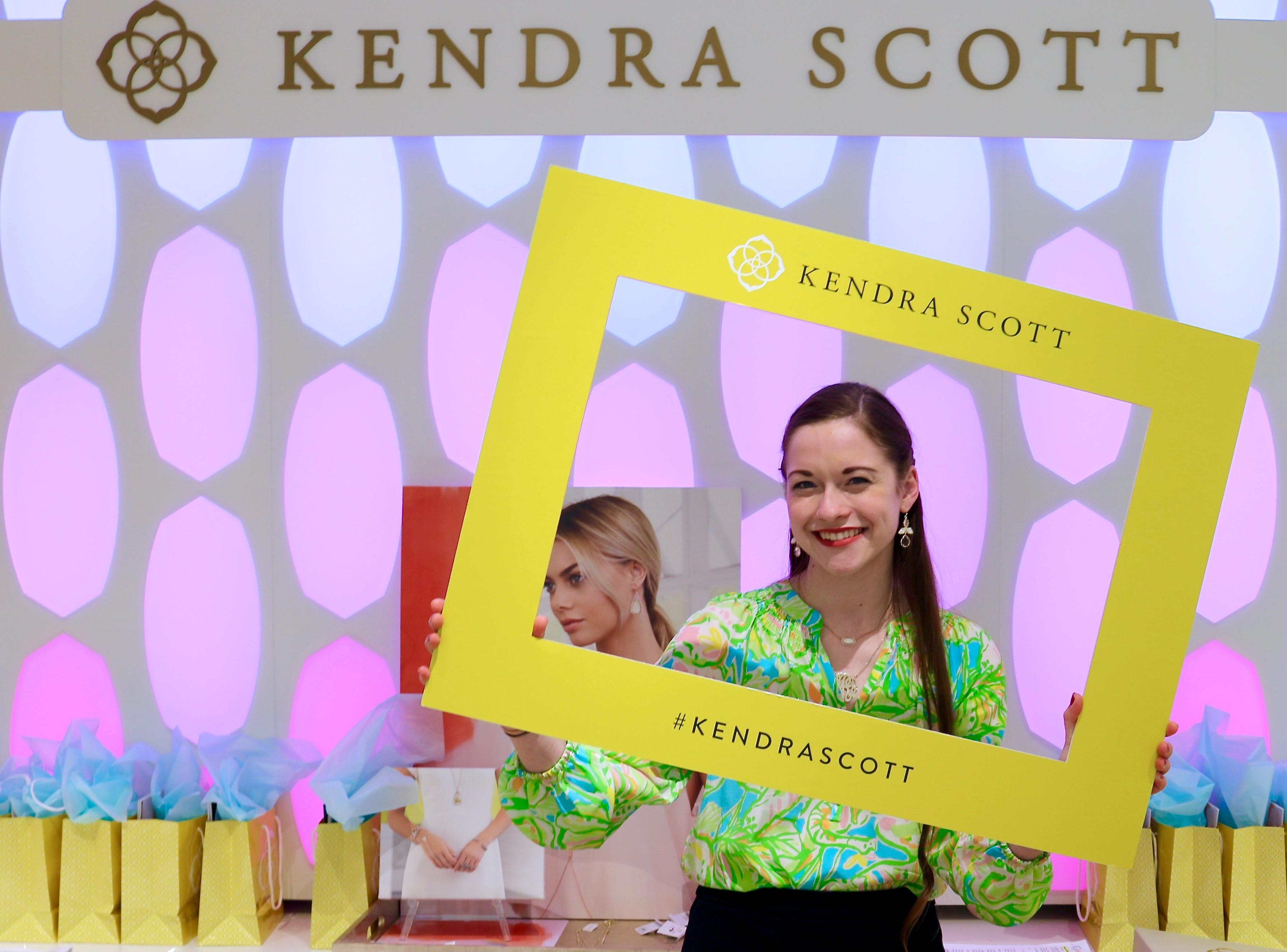 Kendra Scott Lurie KBG Bowtiful Life 2