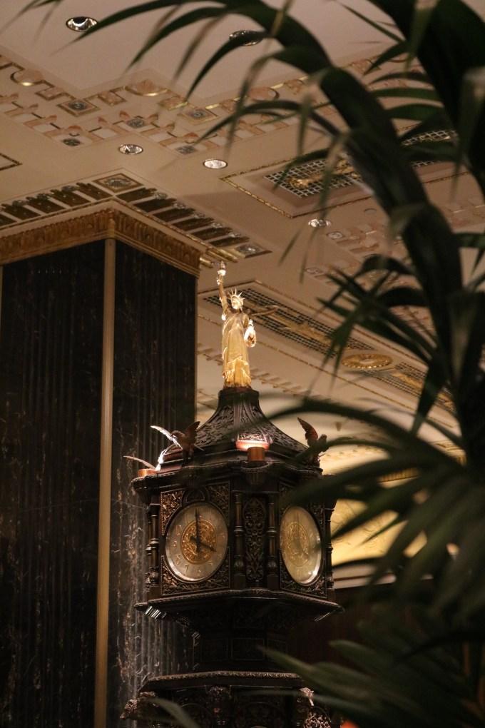 Bowtiful Life New York City Waldorf Astoria May 2016