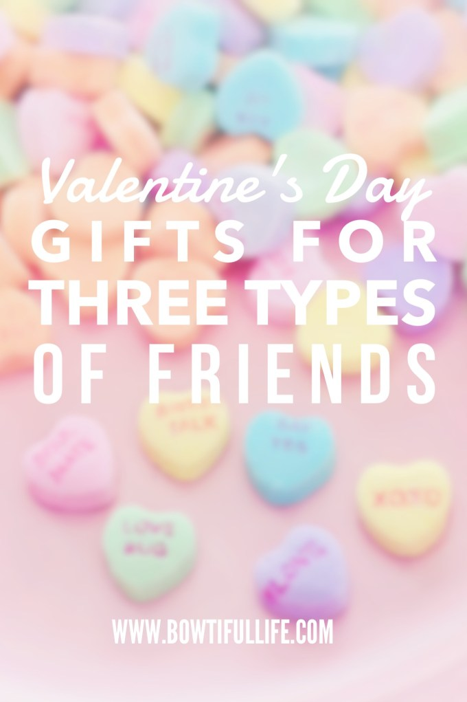 Valentine's Day Gift Guide | Bowtiful Life