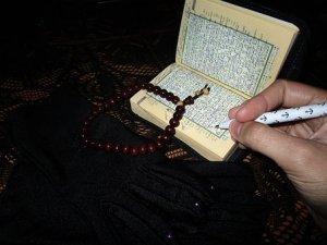 translating quran