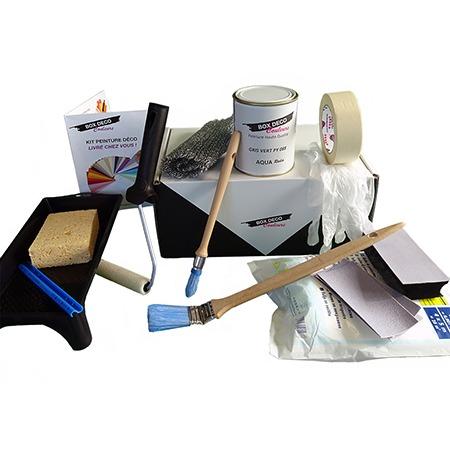 kit peinture radiateur wp