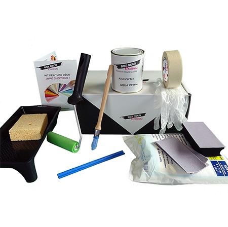 kit peinture meuble cuisine