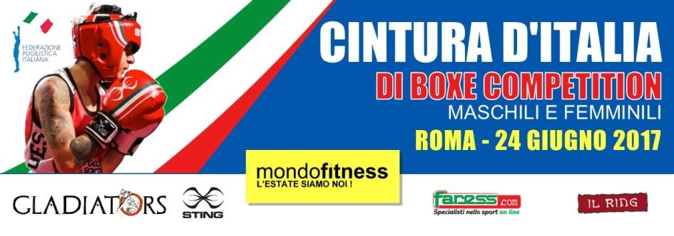cintura-italia-boxe-competition
