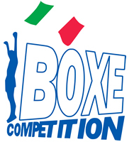 logo boxe competition