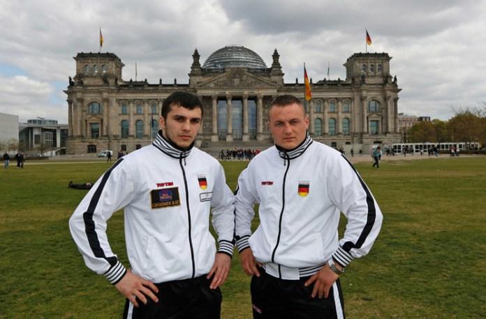 SES-Team Deutschland