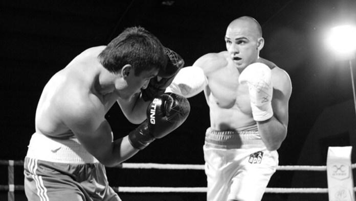 APB- Boxing