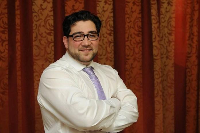 """Prof. Dr. Farid Vatanparast  (Initiator von """"Farid´s QualiFighting"""")"""