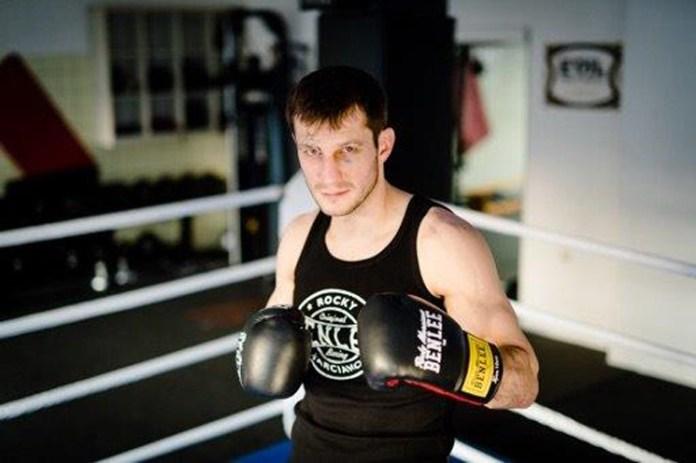 EC-Boxer Igor Mikhalkin wagt sich erneut in die Höhle des Löwen, gegen Hugo Kasperski