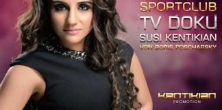 Sportclub Story - Die Kämpferin: Susi Kentikian