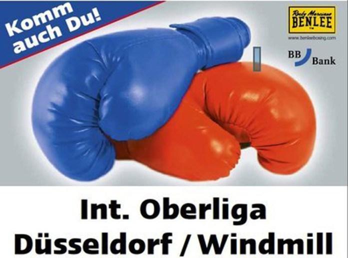 Oberliga-Boxen